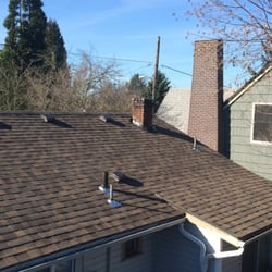 Photo Of Buena Vista Roofing   Vancouver, WA, United States