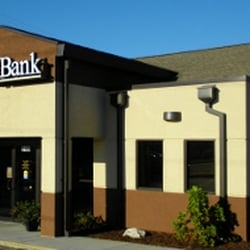 Guaranty Bank - Mortgage Brokers - 2109 N Glenstone