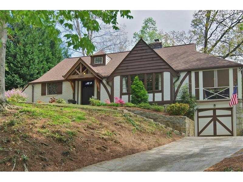 Ashlee Heath-Engel & Voelkers Intown Atlanta: 1411 N Highland Ave, Atlanta, GA