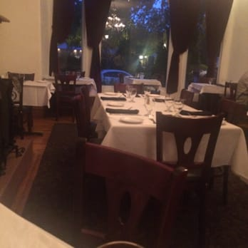 Photo Of The Luna Mansion Los Lunas Nm United States Dining