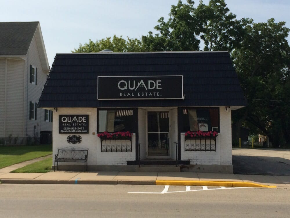 Quade Real Estate: 214 W State St, Fox Lake, WI