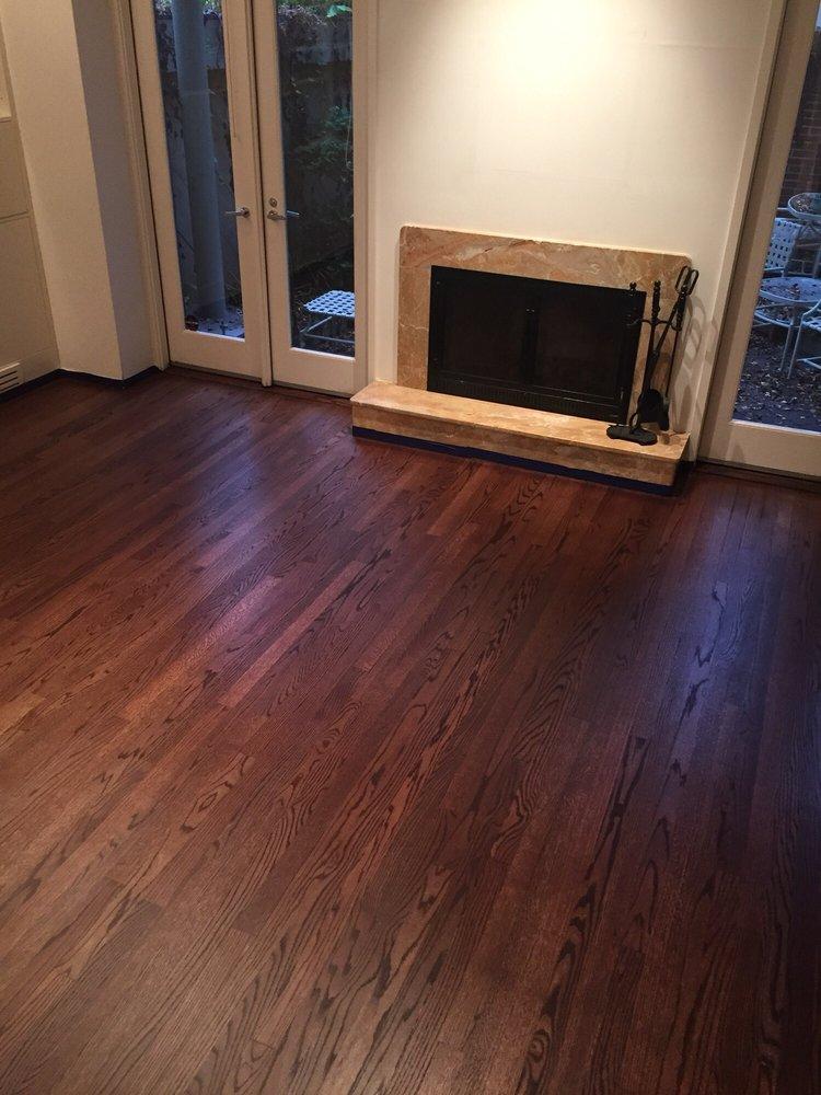 Hudson Hardwood Floors 26 Photos 18 Reviews Flooring 410