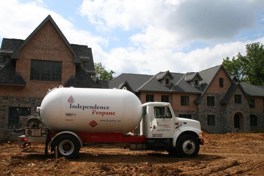 Independence Propane: 608 Main St, Green Lane, PA