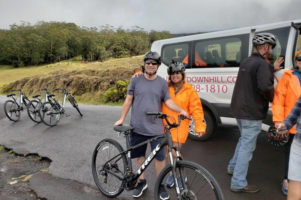 Maui's Best Downhill: 810 Haiku Rd, Haiku, HI