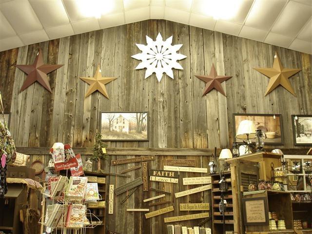 Baker's Home & Garden Center: 570 Berlin Plank Rd, Somerset, PA