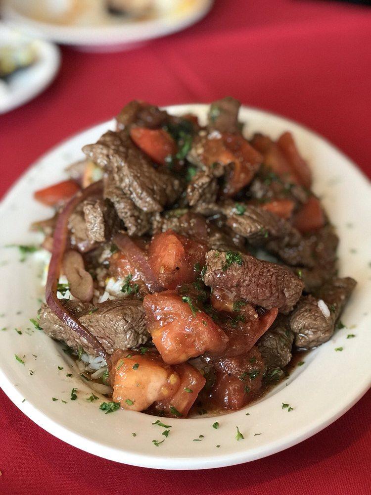 Garrido's Bistro & Pastry: 19605 Mack Ave, Grosse Pointe Woods, MI