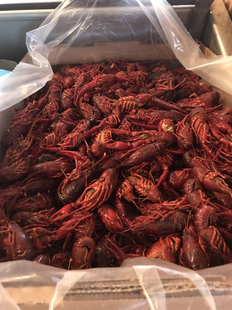 Simply Seafood Market: 1482 Boston Rd, Bardstown, KY
