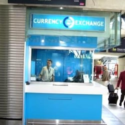 ICE International Currency Exchange Currency Exchange Gare