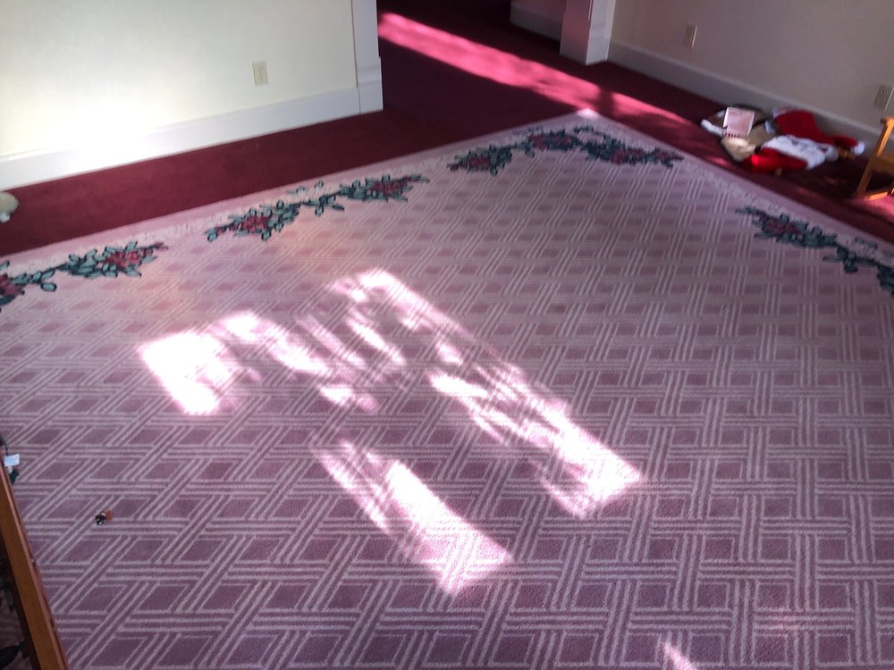 Heaven's Best Carpet Cleaning: Baker City, OR