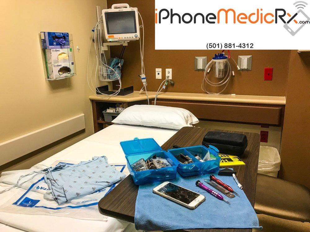 iPhoneMedicRx