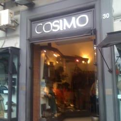 san francisco dc9bb fc9aa Cosimo - Shoe Stores - Corso Garibaldi 30, Stazione, Naples ...