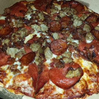 Round Table Pizza Order Food Online Photos Reviews - Round table pizza delivery near me