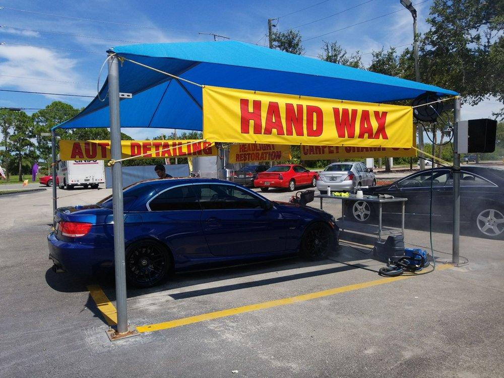 Solar Car Wash Gift Card Merritt Island Fl Giftly