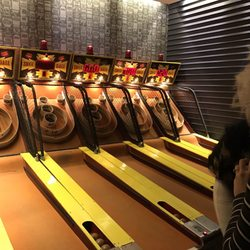 how to make skee ball