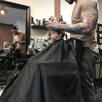 Signature Barber Barbers 21 Main St Toms River Nj Phone