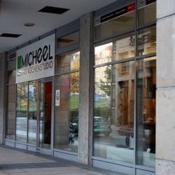 Micheel Das Kuchenstudio Furniture Stores Hansering 15 Halle