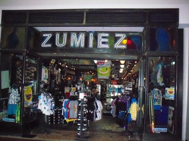 Photo of Zumiez: Capitola, CA