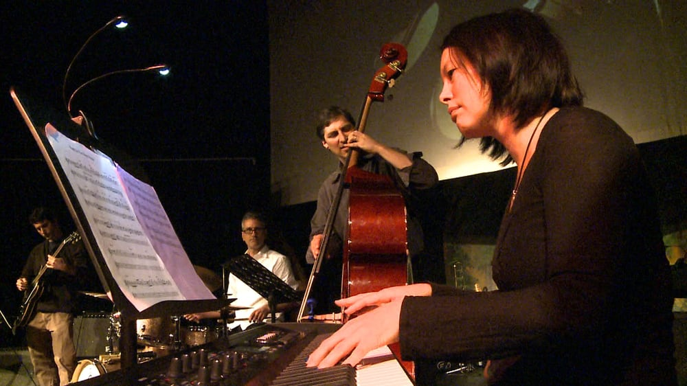 Morningside Music Studio: 13A Medford St, Arlington, MA
