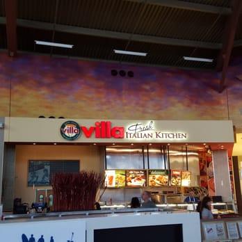 Photo Of Villa Fresh Italian Kitchen Broomfield Co United States Located In