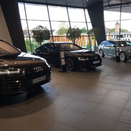 Photos for Audi Forum Neckarsulm - Yelp