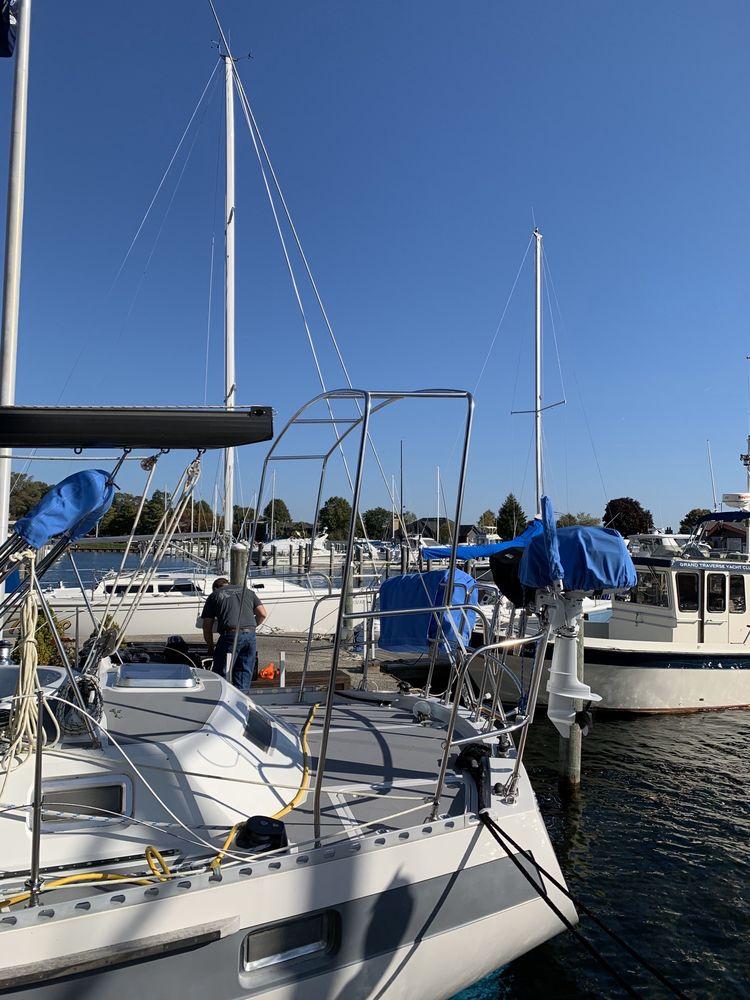 Great Lakes Weld: 889 SE Silver Lake Rd, Traverse City, MI