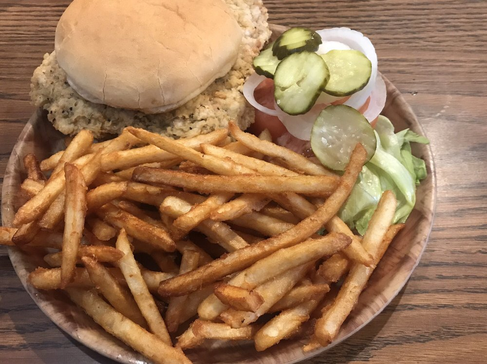 Loess Moose Bar & Grill: 209 E Erie St, Missouri Valley, IA