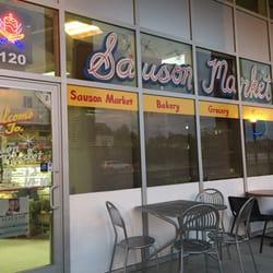 Sauson International Grocery Inc
