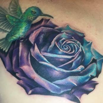 Anchored art tattoo 88 photos 41 reviews tattoo for Best tattoo artists in spokane