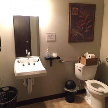 Photo of Bambu Organic Massage   Charlotte  NC  United States  Bathroom area. Bambu Organic Massage   16 Photos  amp  23 Reviews   Reflexology