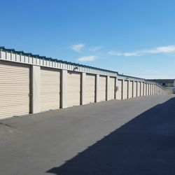 Photo Of South Hill Mini Storage Spokane Wa United States A Unit