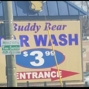 buddy bear car wash	  Buddy Bear Car Wash - 17 Photos