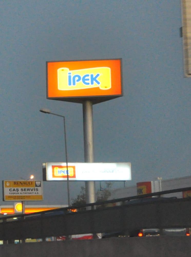İpek: Etimesgut, Ankara, 06