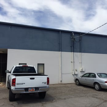 Rocky Mountain Wire Rope & Rigging - Hardware Stores - 2421 S 2570th ...