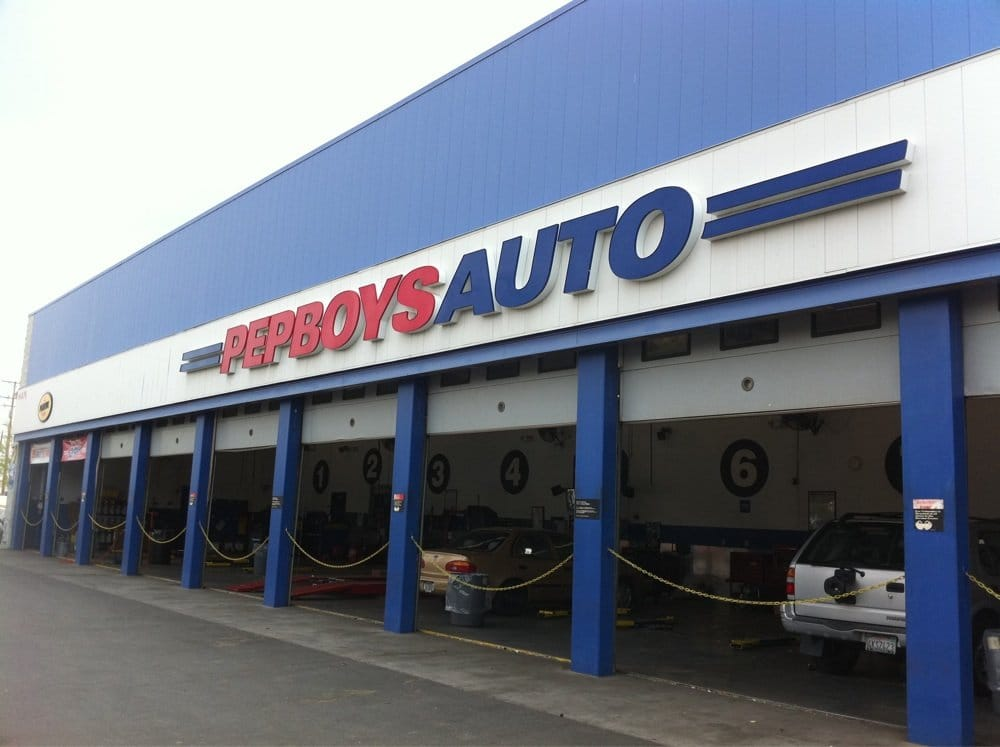o pep boys 50 reviews tires 14475 7th st, victorville, ca Pep Boys Auto Parts at eliteediting.co