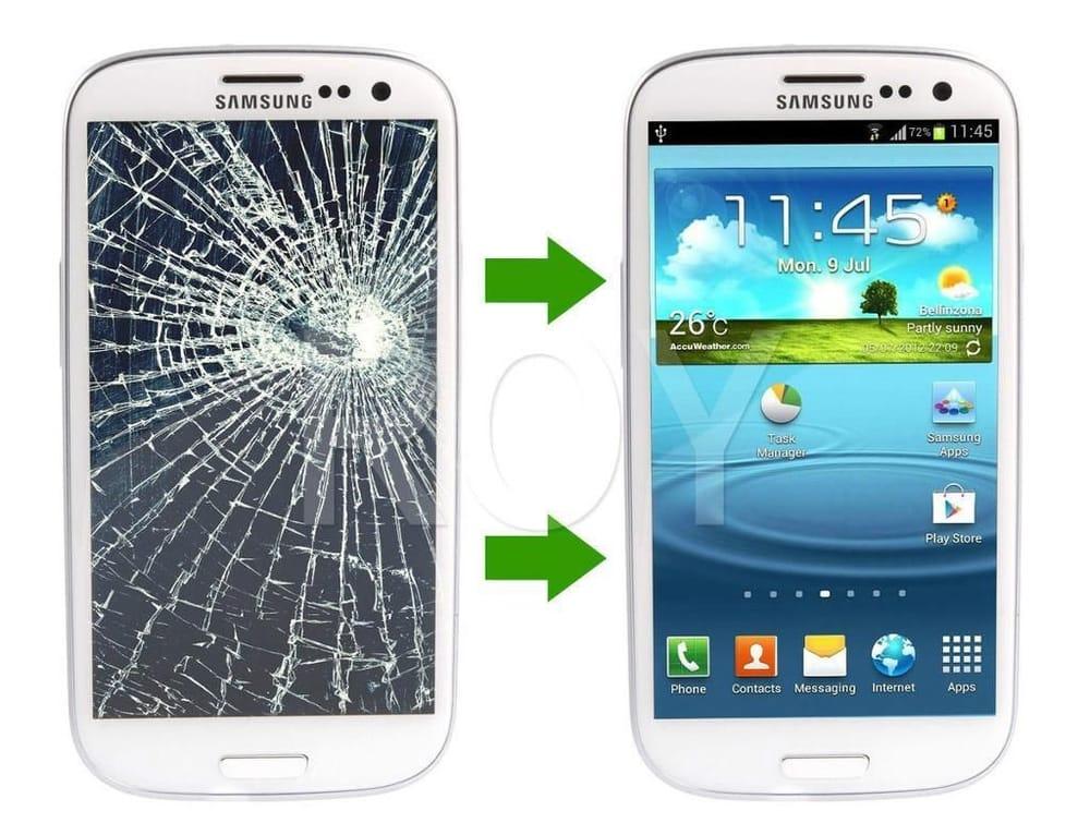 Sam's Cellphone Repair - Mobile Phone Repair - 1001 W ...