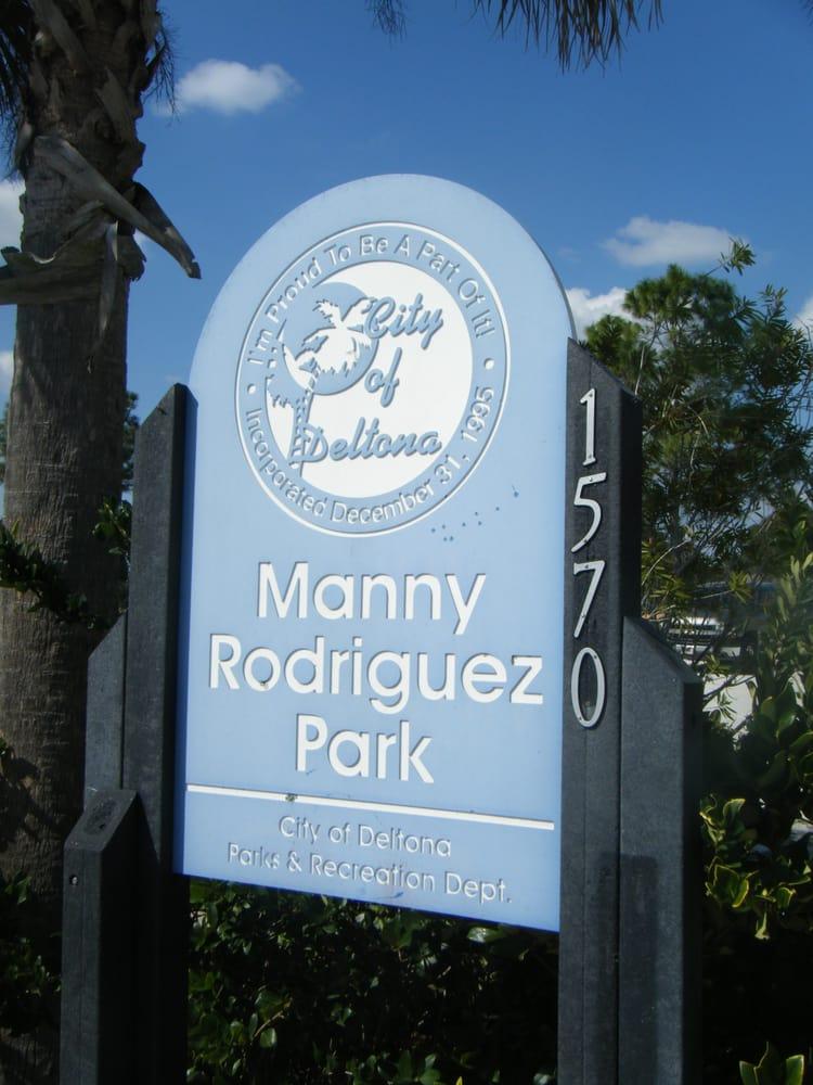Manny rodriquez park parcs overton st deltona fl for Fenetre overton