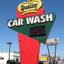 Car Wash Chatham Il