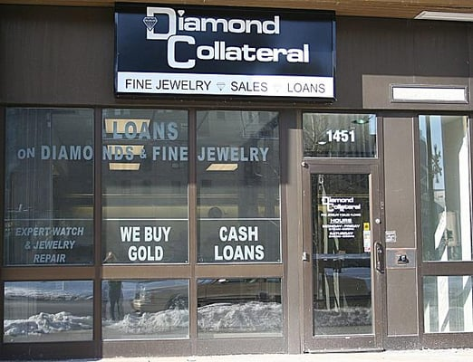 Collateral Loans Michigan