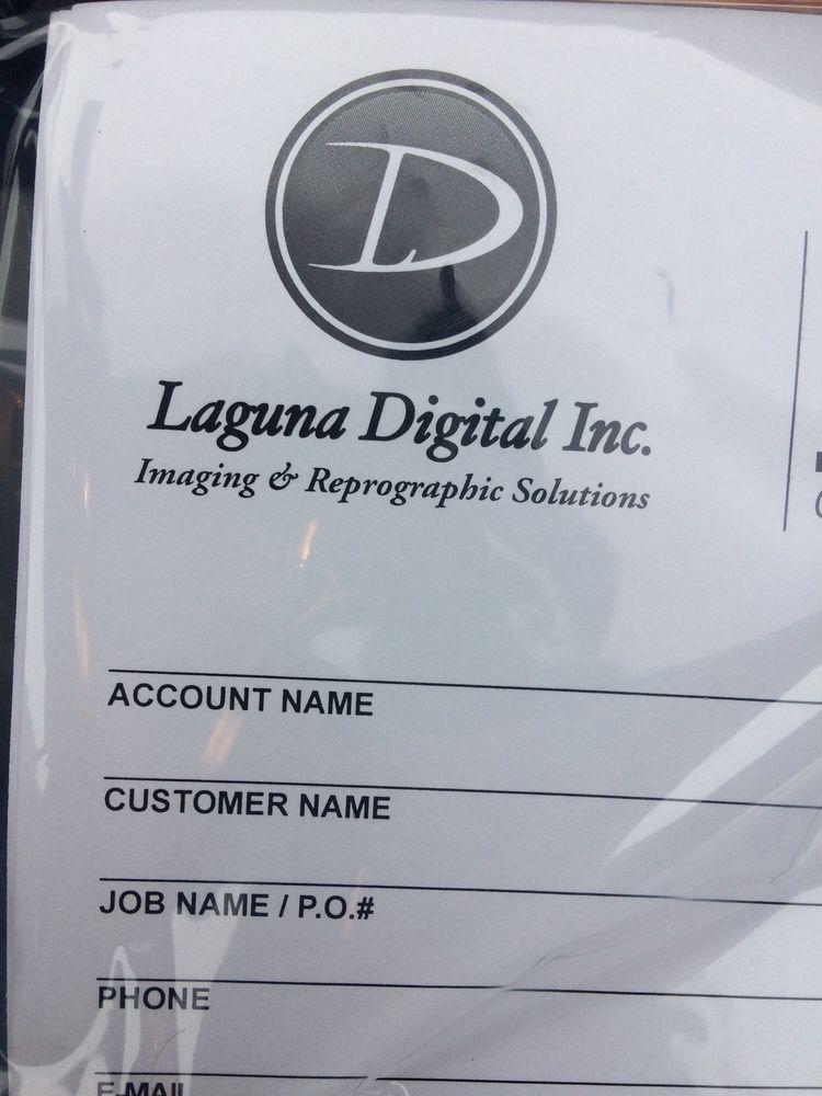 Laguna Digital