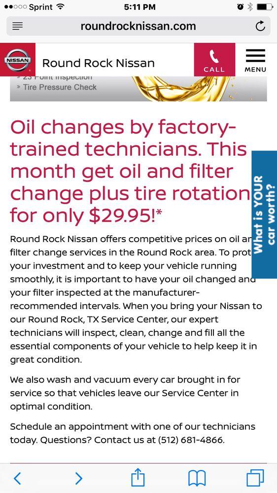 Round Rock Nissan   43 Photos U0026 181 Reviews   Car Dealers   3050 North IH  35, Round Rock, TX, United States   Phone Number   Yelp