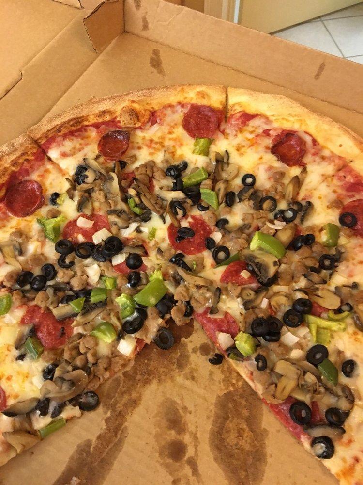 Romeo S Pizzeria Myrtle Beach Sc