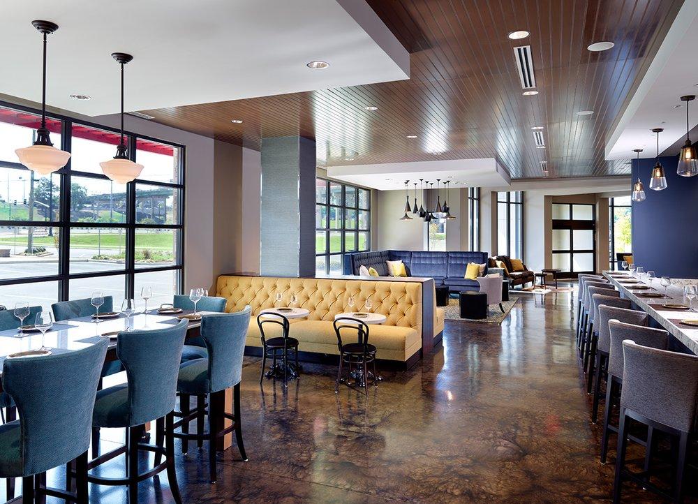 Hotel Indigo Tuscaloosa Downtown - Tuscaloosa