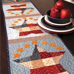 Shabby Fabrics - 3875 N Schreiber Way, Coeur d Alene, ID - 2019 All