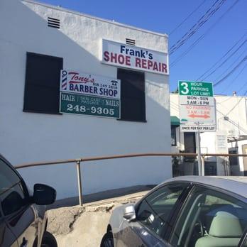 Shoe Store In Montrose Ca