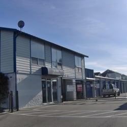 A Storage Center Parkland Self Storage 220 E 112th St