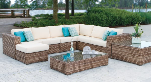 Patio comfort furniture stores 881 richmond road for Outdoor furniture ottawa