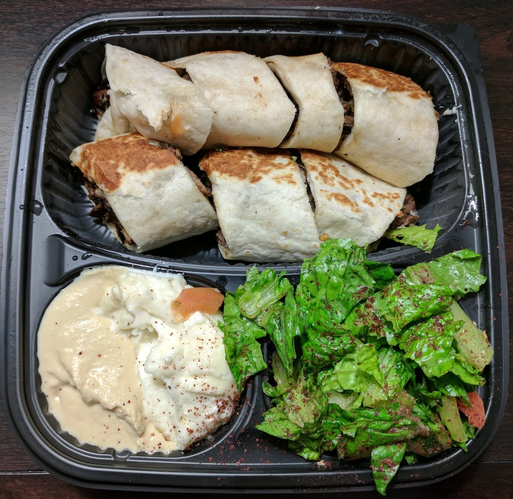 Layla S Falafel Closed 32 Photos 83 Reviews Middle Eastern 245 Main St Stamford Ct Restaurant Phone Number Menu Yelp