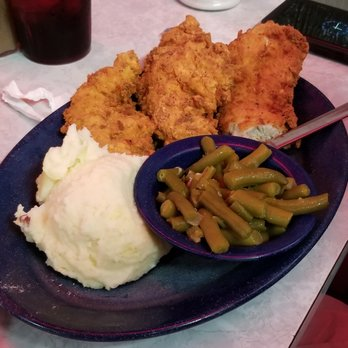 Tally's Good Food Cafe - 146 Photos & 149 Reviews - American (Traditional) - 1102 S Yale Ave ...