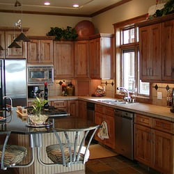Photo Of American Kitchen Cabinet Placerville Ca United States
