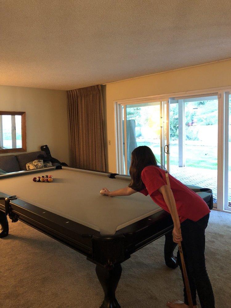 Dk Billiard Service Pool Tables For